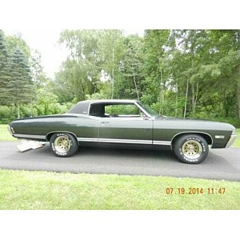 1968 Chevrolet Caprice for sale 100828804